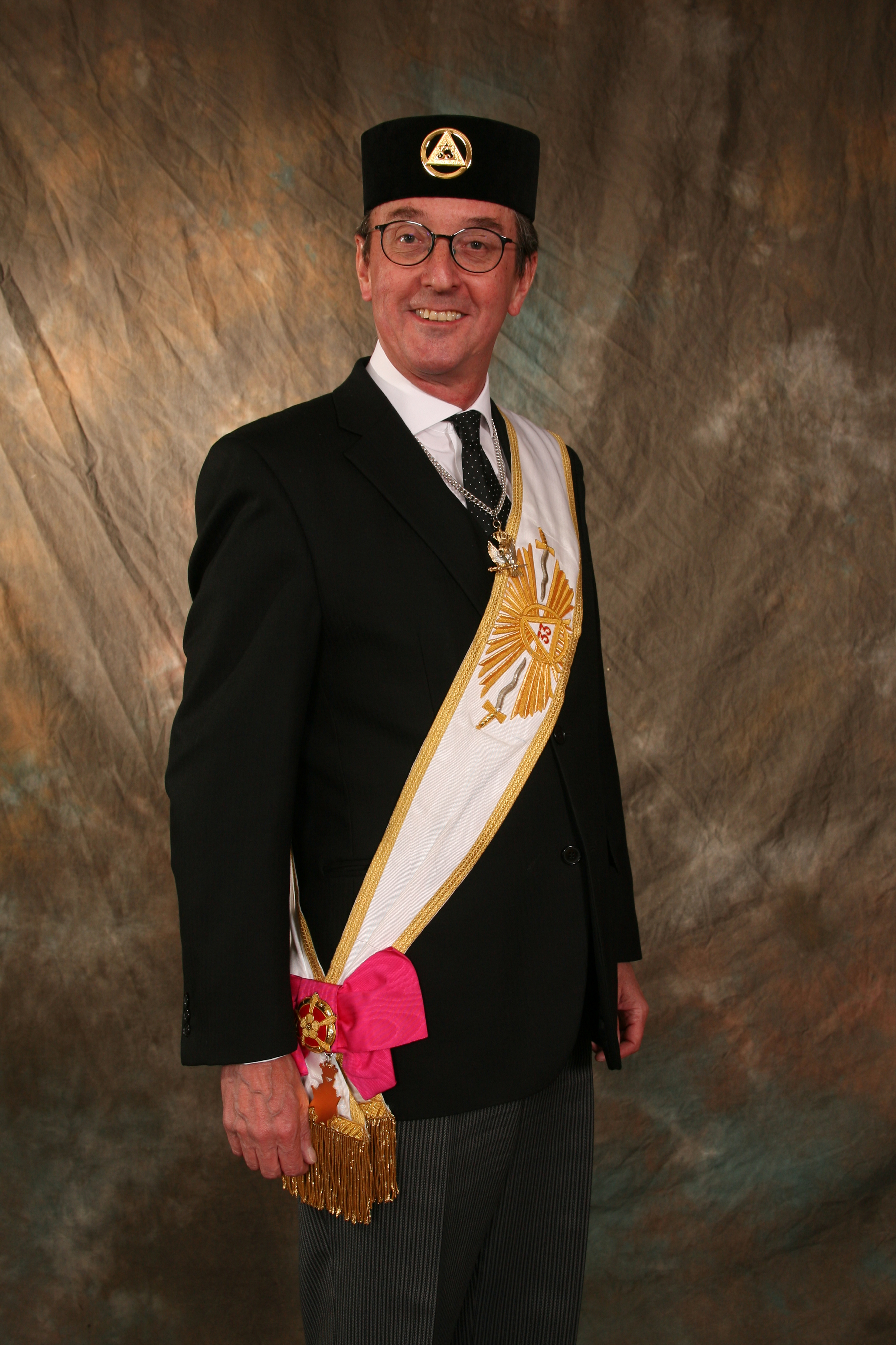 rose croix district of south essex